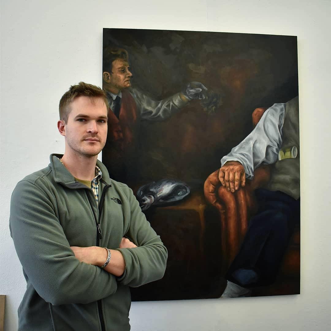 Matthew Garvin