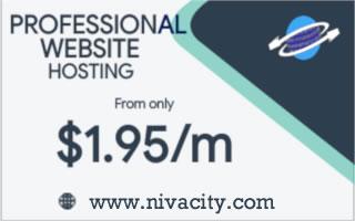 NivaCity Ad