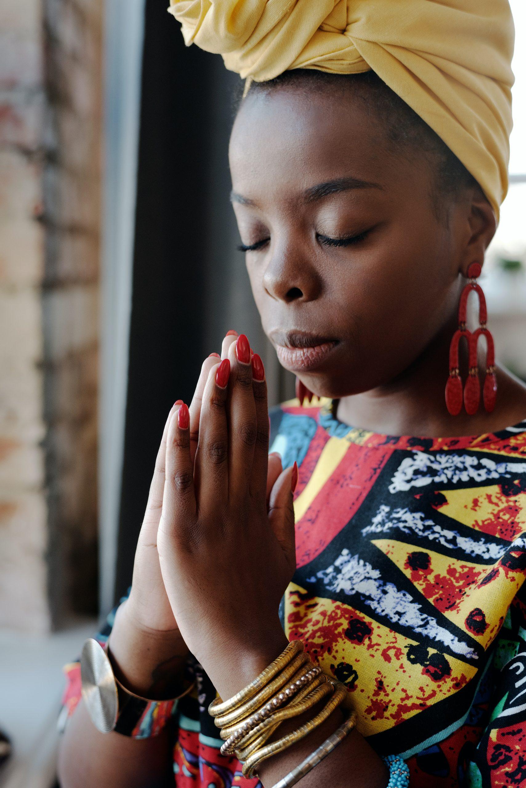 Ukudliswa Part 2: Preying for Love