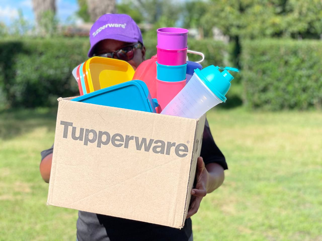 Tupperware: A Must Have for Every Makoti