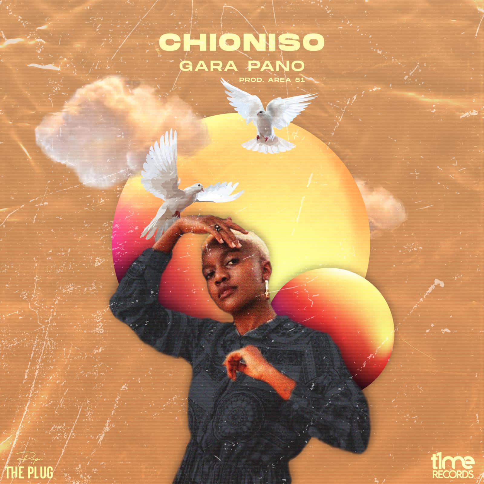 New Music: Chioniso - Gara Pano