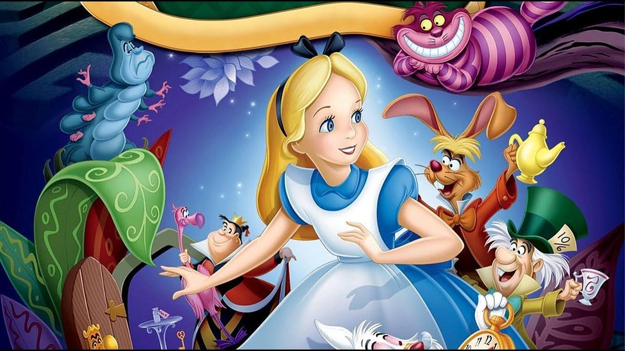 Alice in Wonderland: Musing of a Whimsical Mind - iNgudukazi Magazine